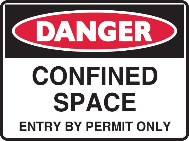 Online Confined Space Training