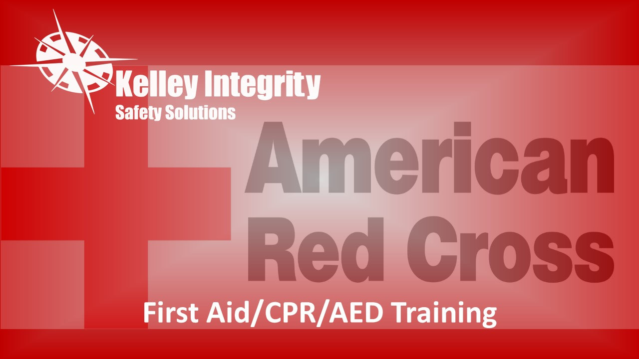 First Aidcpraed Kelley Integrity Safety Solutions Llc